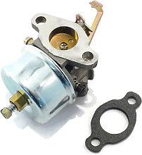 Lawn Mowers Carburetor Carb for Tecumseh 5Hp 6Hp
