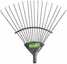 Lawn Rake Head - SGHD3 - Supagarden