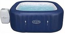 Lay-Z-Spa Hawaii Airjet Hot Tub For 4-6 Adults