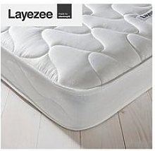 Layezee Fenner Bonnel Spring Mattress