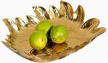 LAYG-Fruit Bowls Fruit Basket Cake Stand,Round