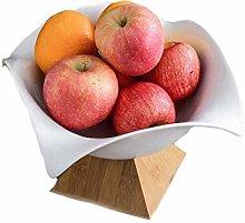 LAYG-Fruit Bowls Fruit Basket Fruit Bowl,Wall