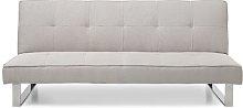 Laylah 3 Seater Clic Clac Sofa Bed Metro Lane