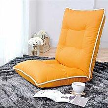 Lazy Couch Folding Single Small Sofa Dormitory