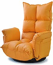 Lazy Couch Single Casual Small Sofa Chair Folding