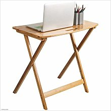 Lazy Folding Table Dormitory Bedside Table