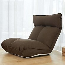 Lazy Sofa With Tatami Bed Chair, Bedroom Single