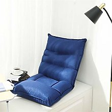 Lazy Sofa With Tatami Bed On The Back Of The