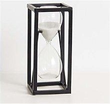 LBDH Hourglass Sand Timer for Kitchen School Home