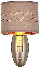 LBMTFFFFFF Wall Lamp Bracket Light Simple Modern