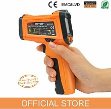 LCD Display Handheld Infrared Thermometer