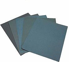 LCDIEB Sandpaper Surface Assort Grit Automotive