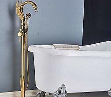 LCDIEB Shower system Black Bronze Free Standing