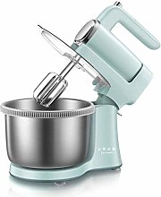 LCFF Hand Stand Mixer 2 in 1 9 Speed Includes 4L