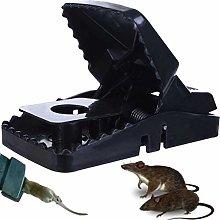 LCK Mice Mouse Trap Rat Killer Trap-Easy Set
