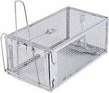 LCK Mouse Cage Mousetrap Sensitivity Pedal Trap