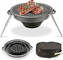 LCM BBQ Grill, Portablecharcoal Grill Foldable