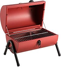 LCRACK BBQ Grill, Braising Camping Humanize