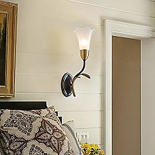 LCSD Wall Lights All-Copper Country Retro Wall