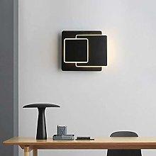 LCSD Wall Lights Black/White Nordic Creative