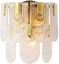 LCSD Wall Lights Copper Wall Lamp LED/Den