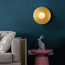 LCSD Wall Lights Copper Wall Lamp Post Lamp