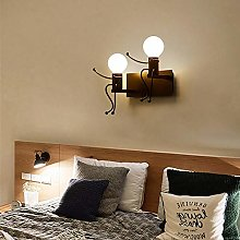 LCSD Wall Lights Creative Personality