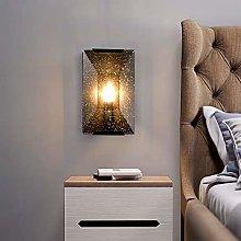 LCSD Wall Lights Crystal Modern Minimalist