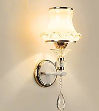 LCSD Wall Lights Crystal Pendant Wall Lamp 15 *