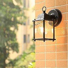 LCSD Wall Lights Modern Minimalist Outdoor Balcony