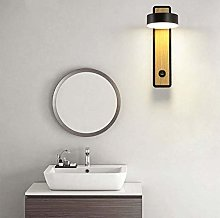 LCSD Wall Lights Nordic Rotatable LED Bedside