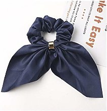LDGR Simple Fashion Hair Bands For Girls Pearl