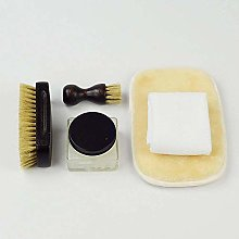 LDGS&TTW Shoe and Boot Polish Applicator brush,