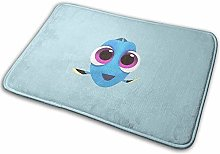 LDHHZ Baby Dory Washable Indoor Outdoor Entrance