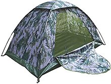 LDS Family Tents Portable 2 Man Person Waterproof