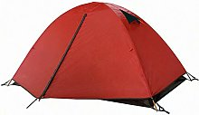 LDS Pop Up Camping Tent 2 Man Person Waterproof