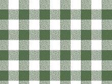 Le Chateau Oil Cloth Table Linen Per Metre Green