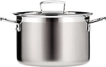 Le Creuset '3-PLY stainless steel