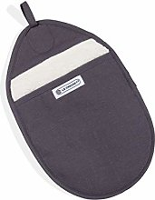 Le Creuset 4-Layered Textile Pot Holder, Stain