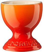 LE CREUSET Classic 91033052090099 Egg Cup, Red