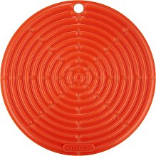 Le Creuset Cool Tool Silicone Trivet