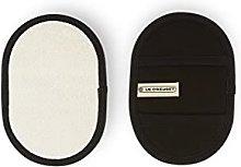 Le Creuset Fingertip Pot Holders, Set of 2, Stain