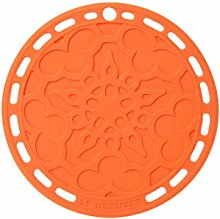 Le Creuset Pot Cloth/Trivet made from silicone