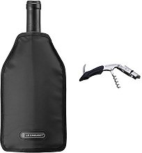 Le Creuset Wine Cooler and Waiters Friend -