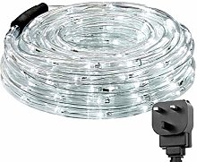 LE Outdoor Rope Lights, Linkable, Low Voltage, 10M