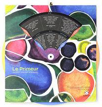 Le Primeur Calendar - / Fruit & vegetables with