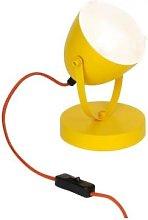Le Studio - Yellow Spot Lamp - Yellow