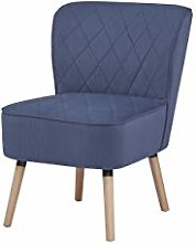Leader Lifestyle Accent, Chair Dimensions: W58 x