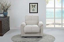 Leader Lifestyle Love Seats, Fabric, Beige, Sofa