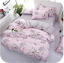 leaf-only Baby Bedding Crib Sets Girl, Classic
